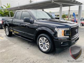 FORD F-150 XLT STX PACKAGE 2018, Ford Puerto Rico