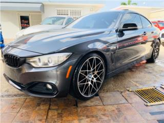 BMW 435I COUPE, BMW Puerto Rico