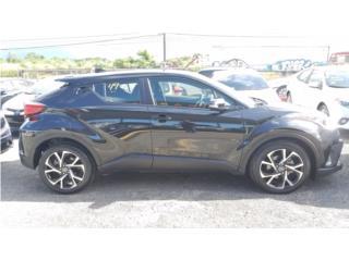 TOYOTA C-HR 2019 (UN SOLO DUENO 8K), Toyota Puerto Rico