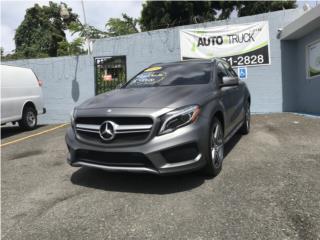 GRIS MATTE AMG PKG 2015, Mercedes Benz Puerto Rico