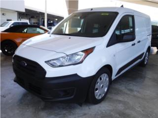 TRANSIT CONNECT CARGA!, Ford Puerto Rico