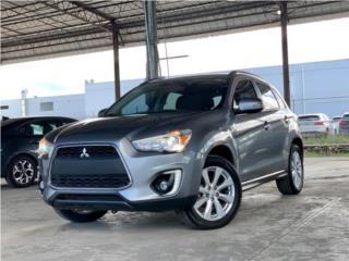 2015 - MITSUBISHI OUTLANDER SPORT 2.4L, Mitsubishi Puerto Rico