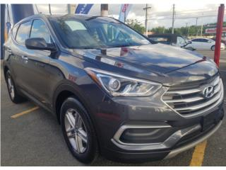 Hyundai SANTA FE Sport 2018 - IMPECABLE !!! *, Hyundai Puerto Rico