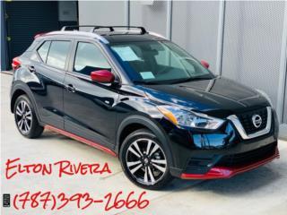 NISSAN KICKS SV // ANDROID AUTO // CAMERA, Nissan Puerto Rico