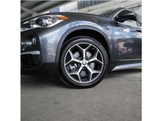 2016 BMW X1 SOLO 11,000 MILLAS puerto rico