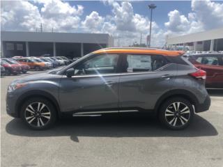 NISSAN KICKS 2019 CON BONOS UNICOS LLAMA , Nissan Puerto Rico