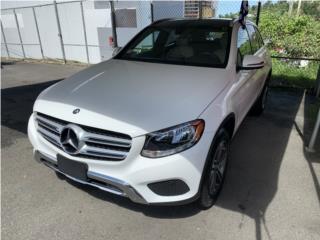 Mercedes Benz - GLC Puerto Rico