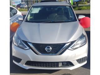 Nissan Sentra SV 2018, Nissan Puerto Rico