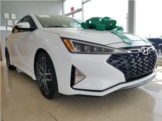 Hyundai Elantra 2019 LIQUIDACIÓN , Hyundai Puerto Rico