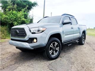 Toyota Tacoma TRDsport 4x4 2019, Toyota Puerto Rico