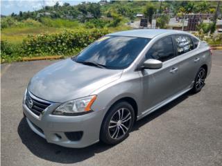 LINDO SPORT SR HOY $7,995 OPRONTO, Nissan Puerto Rico