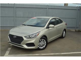 2019 Hyundai Accent, I9057308, Hyundai Puerto Rico