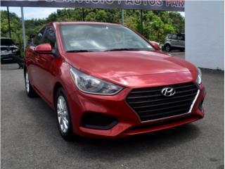 2019 Hyundai Accent 2019, Hyundai Puerto Rico