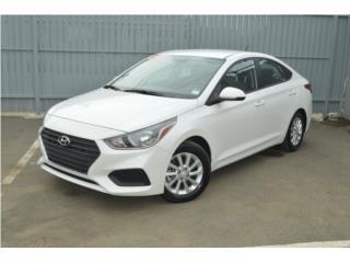 2019 Hyundai Accent, I9056761, Hyundai Puerto Rico
