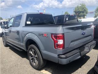 Ford F150 2019 Gris cemento 4 puertas , Ford Puerto Rico