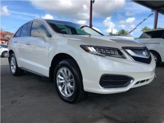 Acura - Acura RDX Puerto Rico