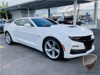 CHEVROLET CAMARO 2SS 2019$42,995, Chevrolet Puerto Rico