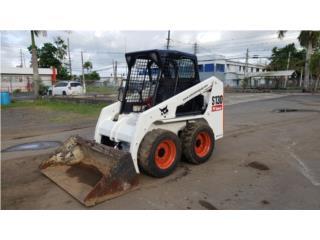 BOBCAT S130 2012 - B, Equipo Construccion Puerto Rico