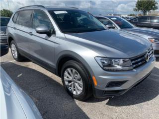 VOLKSWAGEN TIGUAN 2019, Volkswagen Puerto Rico