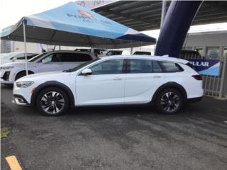 Buick Regal 2019, Buick Puerto Rico