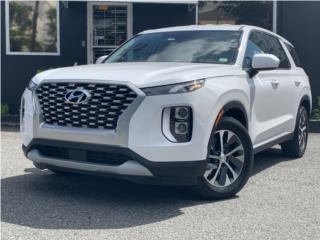 PALISADE 2019/ SOLO 4,141 MILLAS/ GARANTIA, Hyundai Puerto Rico