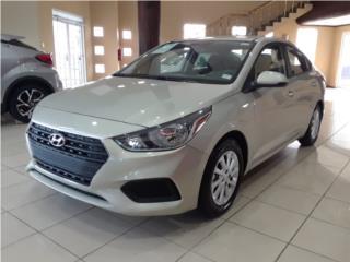 HYUNDAI ACCENT 2019 USADO , Hyundai Puerto Rico