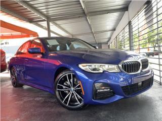 BMW - BMW 330 Puerto Rico