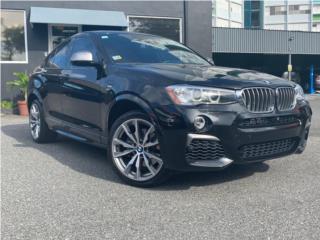 BMW - BMW X4 Puerto Rico