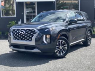 PALISADE 2020 / 4,141 MILLAS/ LIKE NEW**, Hyundai Puerto Rico