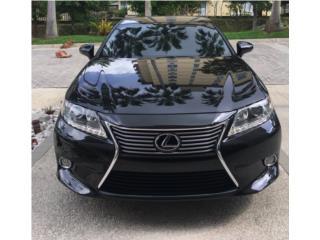 Es 300h 2013  bajo millage , Lexus Puerto Rico
