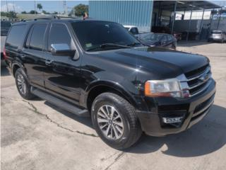 Ford Expedition 2015 XLT, Ford Puerto Rico