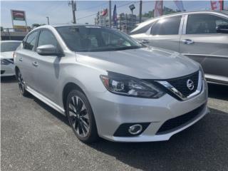 SR Turbo importado , Nissan Puerto Rico