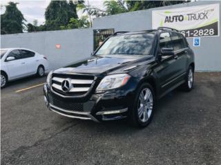 Mercedes Benz - Clase GLK Puerto Rico