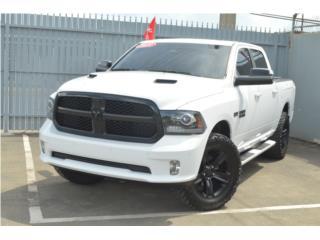2018 Ram 1500 Sport, T8125931, RAM Puerto Rico