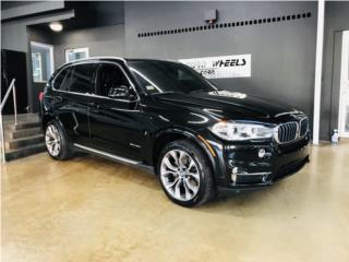BMW X5 40 E  HYBRID 2017 , BMW Puerto Rico