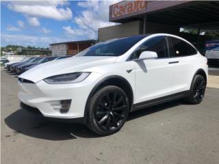 2019 Tesla X AWD Dual Motor Long Range SUV, Tesla Puerto Rico