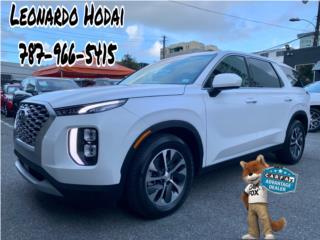 Sensores/Cam Rev/Pantalla Tactil/Garantia, Hyundai Puerto Rico
