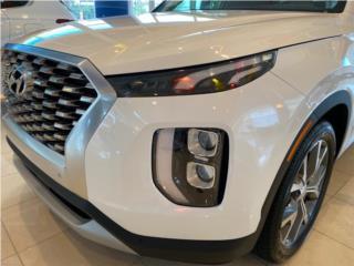Hyundai Palisade 2019 Precio negociable , Hyundai Puerto Rico