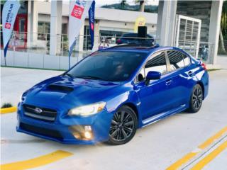 SUBARU IMPREZA WRX 2015 , Subaru Puerto Rico