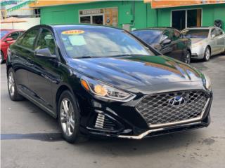 Hyundai - Sonata Puerto Rico