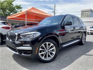 GARANTIA/CARFAX/2019!!! OLOR A NUEVO!!!, BMW Puerto Rico