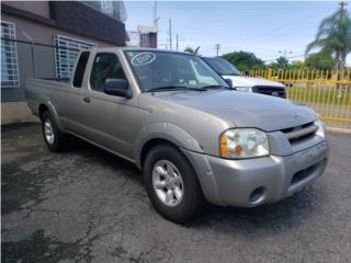 Nissan Frontier 2004 , Nissan Puerto Rico