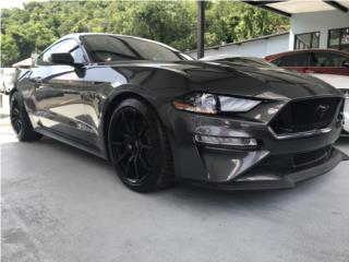 2019 Ford Mustang GT 5.0, Ford Puerto Rico