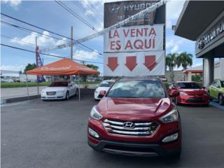 HYUNDAI SANTA FE COMO NUEVA, Hyundai Puerto Rico