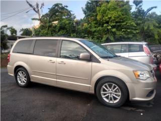 Dodge Caravan 2015 $11,995, Dodge Puerto Rico
