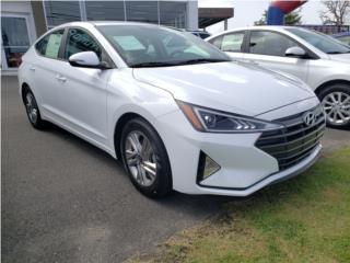Hyundai Elantra 2019 GLS 1,500 de bono, Hyundai Puerto Rico