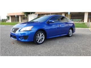 SENTRA SR 2015, Nissan Puerto Rico