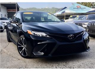 TOYOTA CAMRY SE SPORT 2019, Toyota Puerto Rico