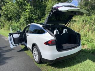 Tesla X new 2019, Tesla Puerto Rico