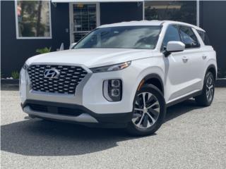 PALISADE 2020 / 4,000 MILLAS/ LIKE NEW **, Hyundai Puerto Rico